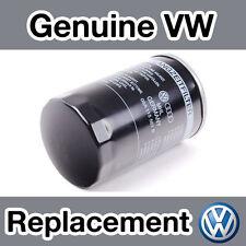 Genuine Volkswagen Passat (3B) GP 2 (01-05) Filtro de aceite