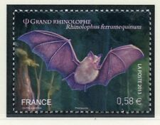STAMP / TIMBRE FRANCE  N° 4739 ** FAUNE / NATURE / CHAUVES SOURIS