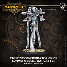 Warmachine: Convergence- Eminent Configurator Orion, Warcaster pip 36031