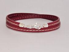 Modeschmuck-Armbänder ohne Stein und Sterlingsilber