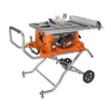 ridgid table saws for sale ebay rh ebay com