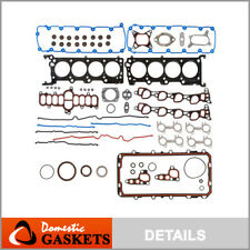 Fits 96-98 Ford Mustang Crown Victoria Mercury Grand 4.6 SOHC Full Gasket Set