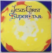 IAN GILLAN/YVONNE ELLIMAN Jesus Christ, Superstar 2LP g/fold 1970 OZ MCA EX/EX