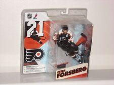 PETER FORSBERG Philadelphia Flyers McFarlane Figurine Statue NHL Series 12 New