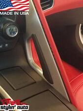 Gap Trim (Carbon Fiber) Universal Interior Line Strip Molding for Acura Alfa