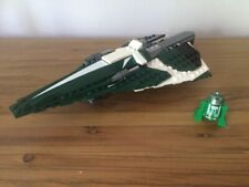 lego star wars 9498 - Jedi starfighter Spares Sold As Seen With R3 D5