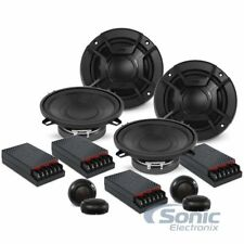 "4) Polk Audio Db5252 5.25"" Db+ Marine/Atv/Utv Component Car Speakers (2 Sets)"