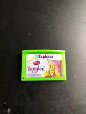 -Leap Frog Tangled Leappad Game