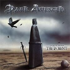 DARK Avenger-Valle of Avalon: the ropeo (NEW * BRA prog/power metal * Nostradamus