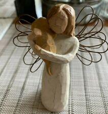 Willow Tree Demdaco Angel of Friendship - Sue Lordi 2000