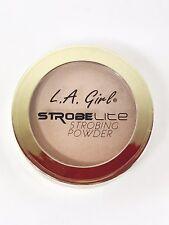 L.A. LA Girl Strobe Lite Strobing Power GSP628-50 Watt 0.19 oz / 5.5g