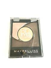 Maybelline Eyestudio Große Augen Lidschatten Quad 07 Leuchtend Nude