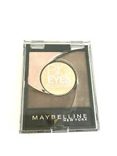 Maybelline Eyestudio Big Eyes Eyeshadow Quad 07 Luminous Nude
