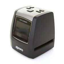 Kenro Film Scanner KNSC201 - High Resolution Portable Film Scanner / Viewer