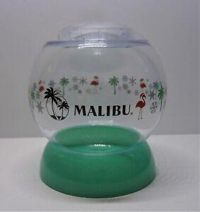 60 x Malibu hard Plastic Cracker Cups gold and white brand new