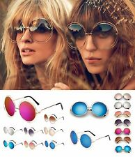 Eclipse Double Wire Womens Sunglasses Chloe Glasses Oversized Eyewear UVA/UVB