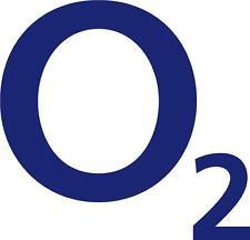 BRANDNEU ORIGINAL PAYG O2 Nano Sim Karte für Apple iPad Air-UK Verkäufer