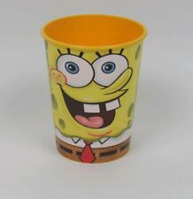 SPONGE BOB CUPS - Birthday Supplies