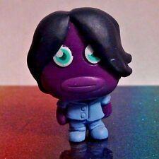 Moshi Monsters Series 3 #M06 GEEKY GROANAS Moshling Mini Figure Mint OOP