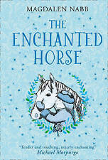 The Enchanted Horse, Nabb, Magdalen, Very Good Book