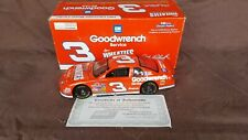 1/18 1:18 DALE EARNHARDT #3 WHEATIES Goodwrench Orange 1 of 10,000