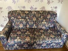 2 Seater Liberty Sofa Bed With Matching Cushions