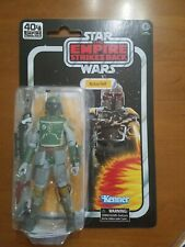 Star Wars Black Series Empire Back 40th Anniversary Boba Fett IN Hand