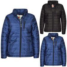 Abrigos y chaquetas de niña de 2 a 16 años verdes de poliéster