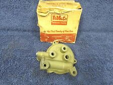 1957-58 FORD THUNDERBIRD 312ci 352ci  CARB CHOKE HOUSING ASSEMBLY  NOS FORD  517