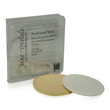 jane iredale • PurePressed Base Refill • Warm Sienna • 0.35 oz • New • AUTHENTIC