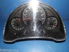12 VW Beetle speedometer instrument cluster OEM DD509 5C5920950B