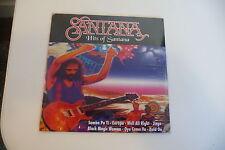 SANTANA CD POCHETTE CARTONNEE NEUF EMBALLE.CD CARDSLEEVE NEW . HITS OF SANTANA.