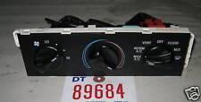 FORD 94-97 PROBE Temperature/Heater Control w/AC 1994 1995 1996 1997