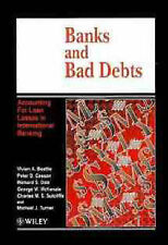 Banks and Bad Debts: Accounting for Loan Losses in International-ExLibrary