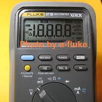 Fluke XEROX  Repair Kit for Fading LCD Digital Display 87 & 87-lll
