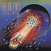 JOURNEY Escape SUPER AUDIO CD SACD DSD Columbia Records CS 67722 Steve Perry