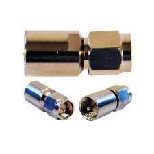 Cradlepoint Modem Cap Antenna Adapter connector SMA Male to FME Male