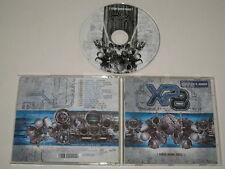 XP8/HRS:MIN:SEC(FACT 3042-2) CD ALBUM