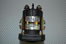 ONE NEW CAMDEC 24V CONTACTOR 18420-WF