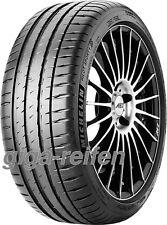 2x Sommerreifen Michelin Pilot Sport 4 245/40 ZR18 97Y XL mit FSL