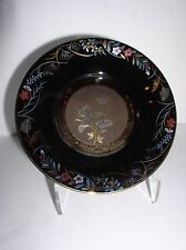 """The Japanese Blossoms of Autumn-PurpleTrouser by Hamilton 6"""" Collect Plate#0595D"""