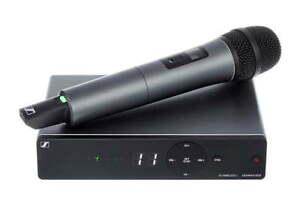 Sennheiser XSW1-825 E-Band Vocal Set RADIOMICROFONO handheld PROFESSIONALE,NUOVO