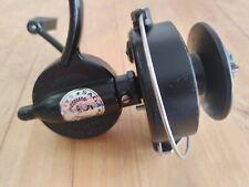 Vintage SAGARRA SALMON CLASSIC Spinning Reel - 1976-88 -  Made in Spain