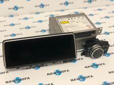 BMW f15 f16 f30 Nbt Navigazione Touchpad Professionale Idrive Navigatore