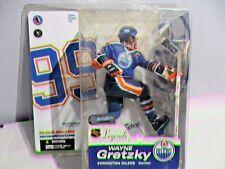 NHL Legends Series 2 WAYNE GRETZKY Oilers McFarlane Sportspicks Figure 2005