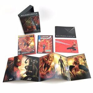 Spider-Man 2 (Collector's DVD Gift Set) Region 4