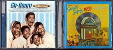 Sh-Boom Doo Wop Classics (CD) & Super Hits 1959, Original Artists (CD);2 New CDs