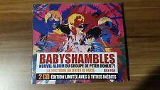 Babyshambles - Sequel To The Prequel (2013) (25646 41850) (Neu+OVP)