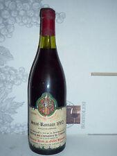 SAINT ROMAIN 1982 DOMAINE BUISSON  BT N 89  Confrérie des Chevaliers du Tastevin