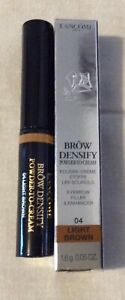 LANCOME BROW DENSIFY POWDER TO CREAM  04 Light Brown